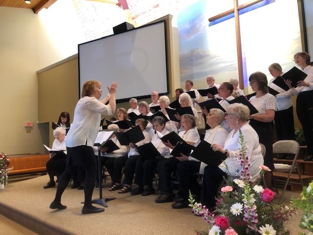 Community Singers